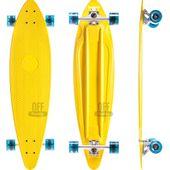 Longboard-Hondar-Amarelo-37