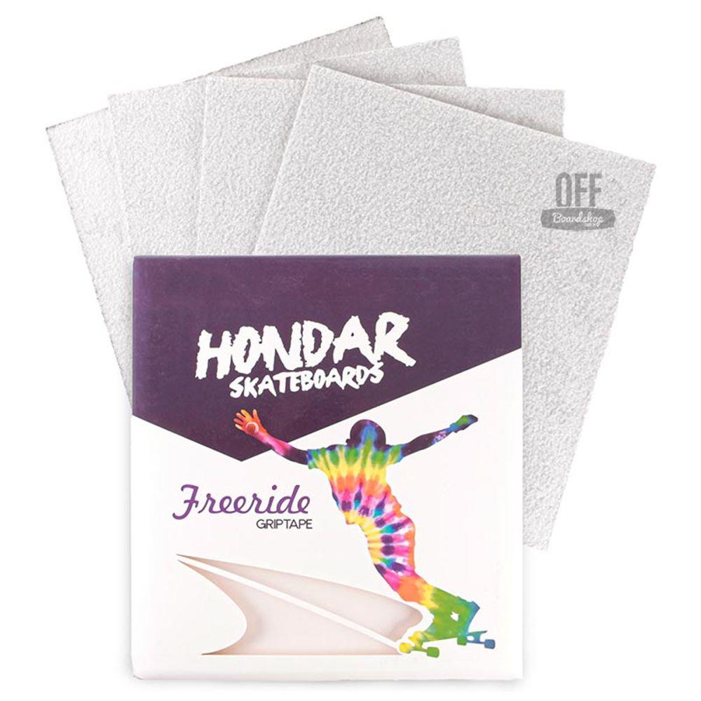 Lixa-Hondar-Longboard-10-x-11-Branca--4-Folhas-