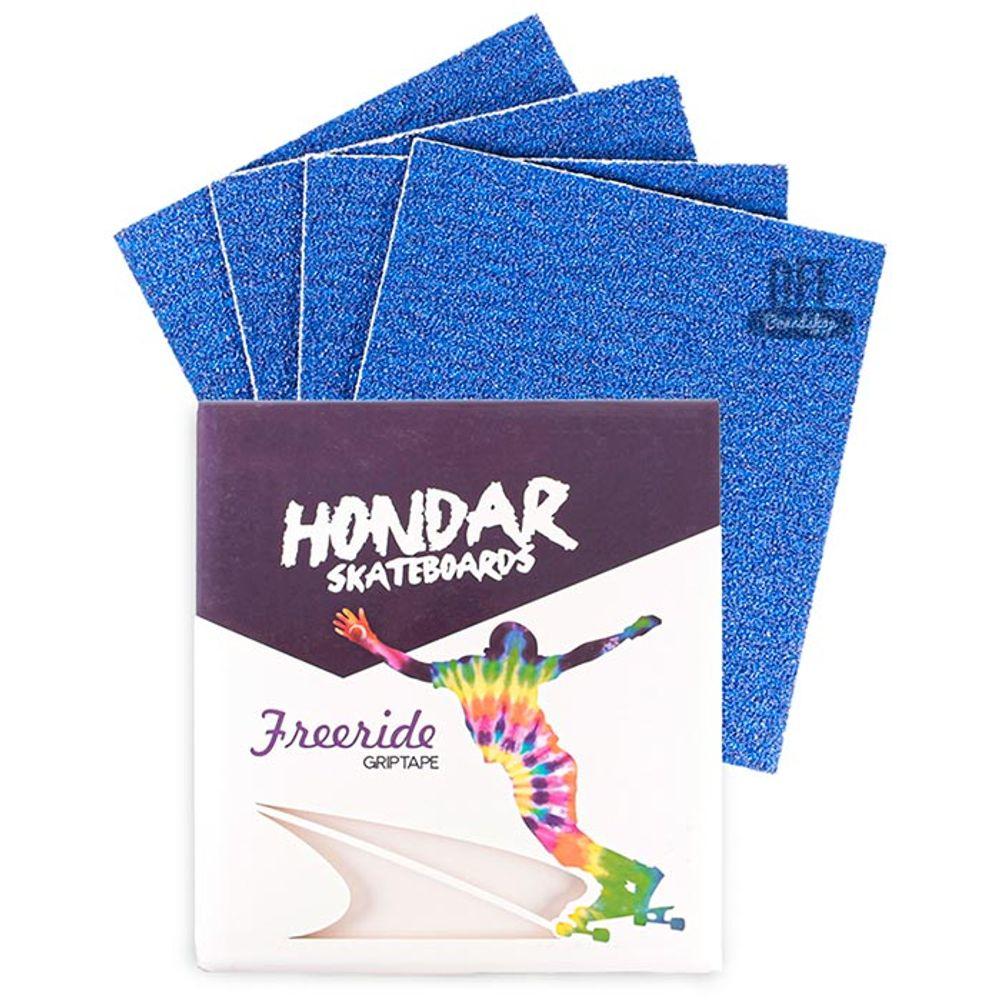 Lixa-Hondar-Longboard-10-x-11-Azul--4-Folhas-