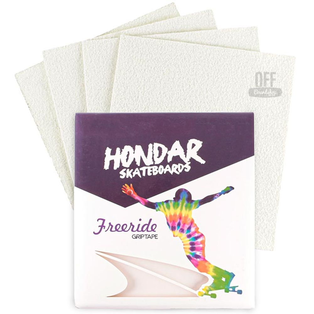 Lixa-Hondar-Longboard-10-x-11-Florescente--4-Folhas-