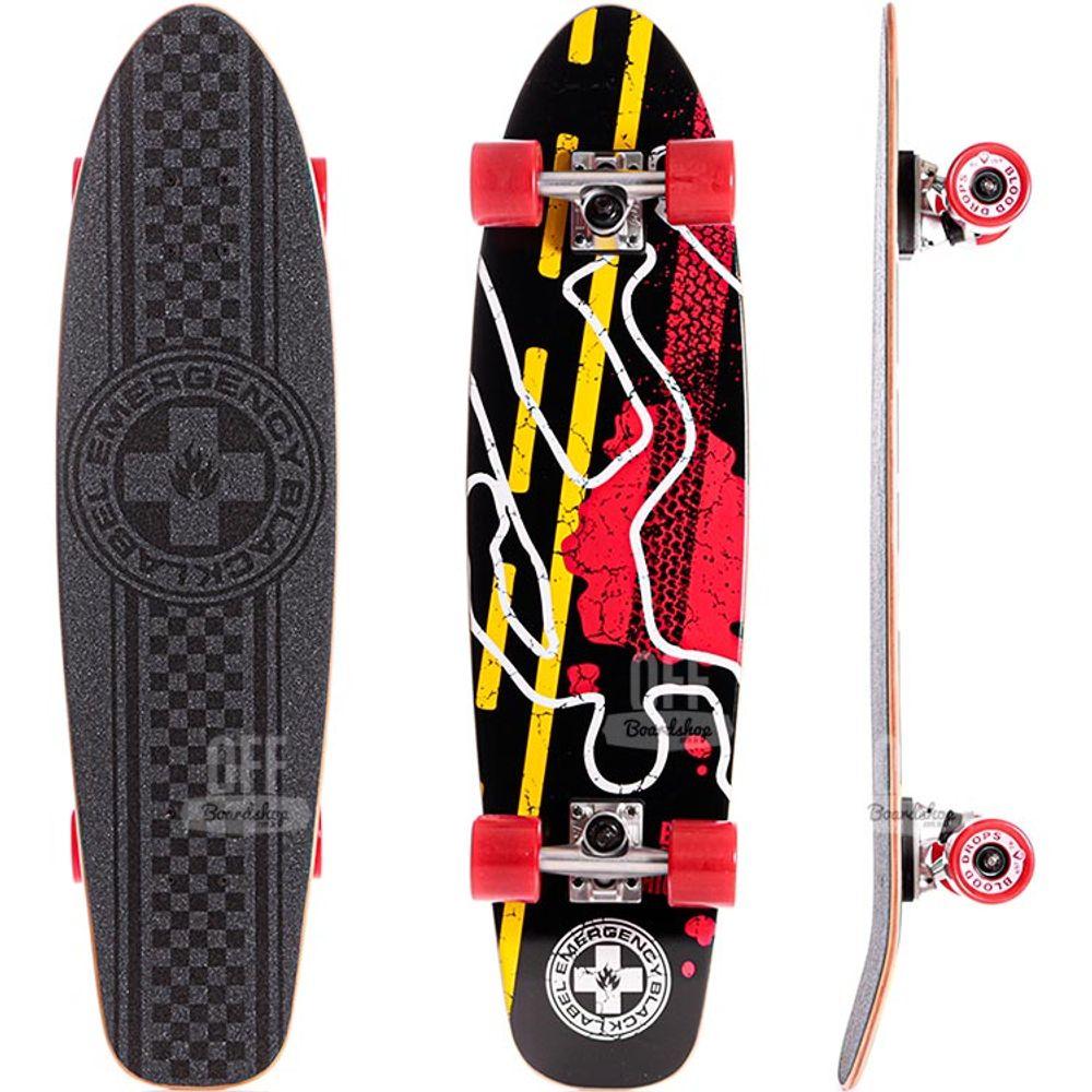 Skate-Cruiser-BlackLabel-Blood-OnThe-Highway-32