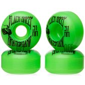 Roda-Black-Sheep-51mm-99A-Verde