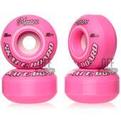 Roda-Mentex-53mm-100A-Pink
