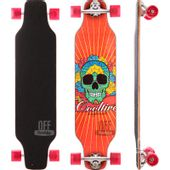 Longboard-Allyb-Cooltive-Skull-Red-37