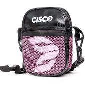 Shoulder-Bag-Cisco-BlackPink-Logo