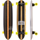 """Longboard-Hussein-42""""-Round-Pin-nº-626"""