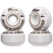 Roda-Mentex-53mm-100A-WhiteGrey