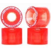 Roda-Sector-9-Nineballs-58mm-78A-Red