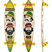 Longboard-Flip-Cheech-Chong-Pintail-43
