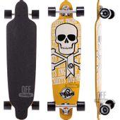 Longboard-This-Way-Amarelo-35