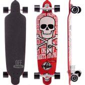 Longboard-This-Way-Vermelho-35