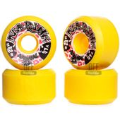 Roda-Narina-Old-Animal-II-Amarela-62mm-97A-01