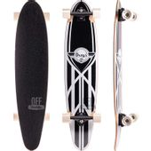 Longboard-Dregs-Tear-Drop-Surf-395