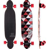 Longboard-Red-Nose-Shield-38