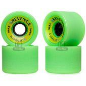 Roda-Revenge-70mm-80A-Verde