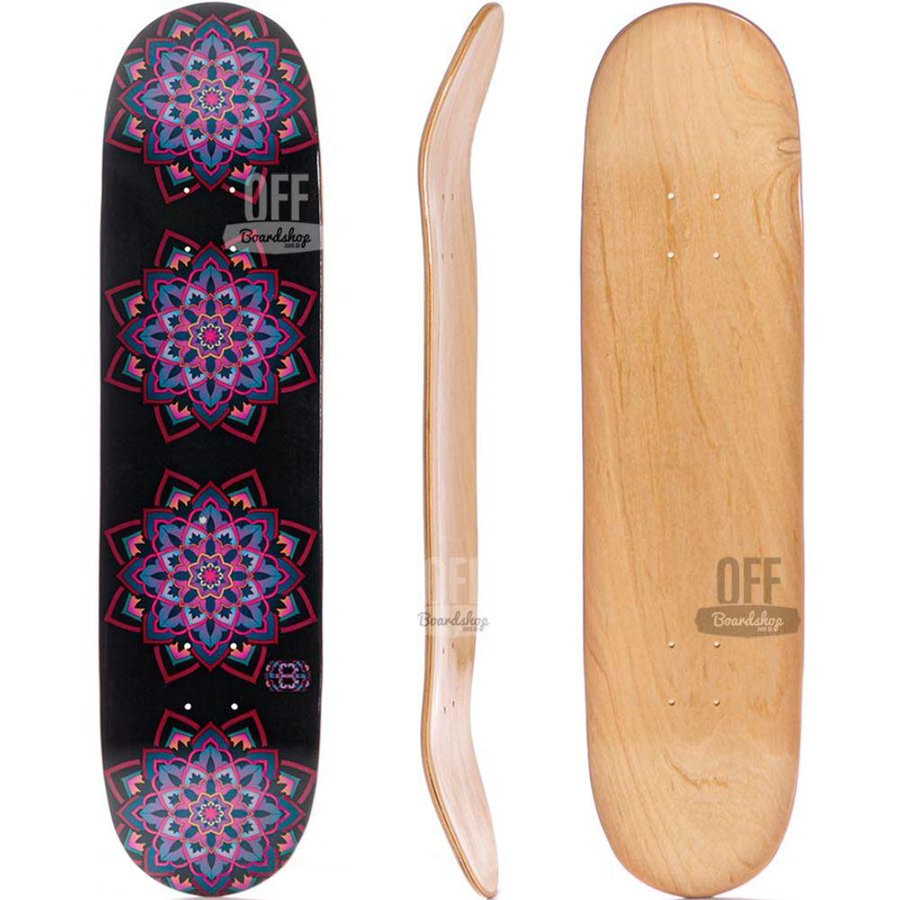 Shape-OSB-Fiberglass-Mandala-Purple-80