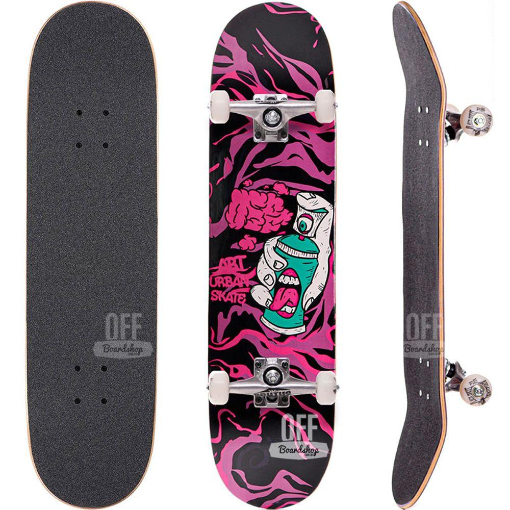 Skate-OSB-Pink-Spray
