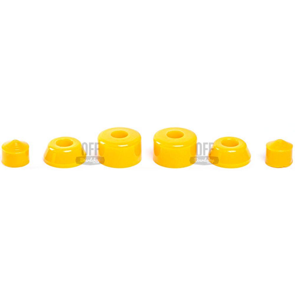 Amortecedor-Cisco-Amarelo-