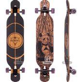 Longboard-Flowing-Boards-DKT-Panda-42-Drop-Through-