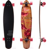 Longboard-Hondar-Freestyle-Red-Bird-40