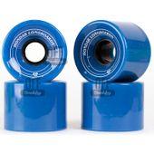 Roda-Hondar-Azul-Petroleo-60mm-82A